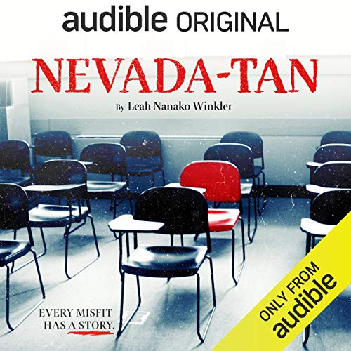 Couverture de Nevada-Tan
