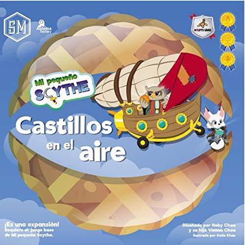 Maldito Games Mi Pequeño Scythe - Castillos en el Aire