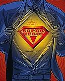 Super-héros ! La puissance des masques (Bibliothèque des miroirs) - Format Kindle - 9782361831097 - 5,99 €