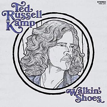 Walkin' Shoes