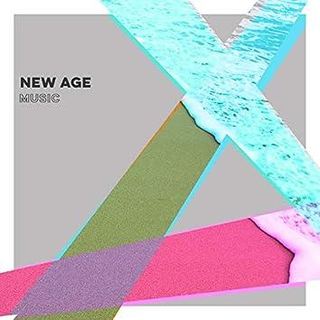 """"""" New Age Garden Music """""""