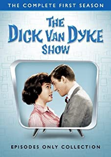 The Dick Van Dyke Show: Complete First Season - Episodes Only