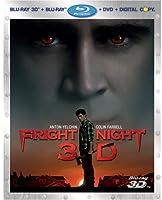 Fright Night [Blu-ray] [Import]