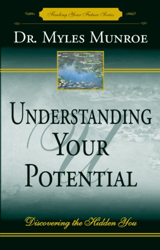 understanding your potential myles munroe free pdf