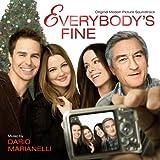 Songtexte von Dario Marianelli - Everybody's Fine