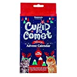 Cupid & Comet Luxury Advent Calendar for Cats