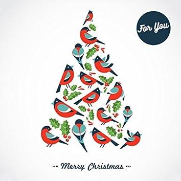 Merry Christmas... For You