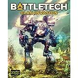 Catalyst Game Labs Battletech: Clan Invasion...