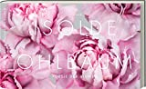 Poesie der Blumen: Bildband mit Gedichten