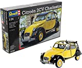 Revell Citroen 2CV Charleston, Multicolor (07095)