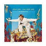 Elton John Albumcover Elton John One Night Only – The