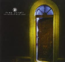 The House Of Blue Light by Deep Purple (1999-05-03)