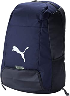 Puma FOOTBALL BACKPACK, PUMA NEW NAVY-PUMA BLACK, OS