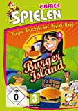 Burger Island (Einfach Spielen) [Importación alemana]