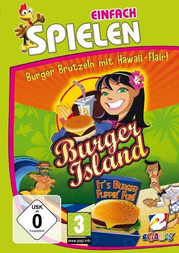 Burger Island (Einfach Spielen)
