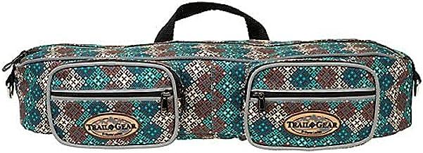 Weaver Trail Gear Cantle Bags