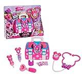 Disney Junior's Minnie Bow-Care Doctor Bag Set