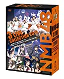 【Amazon.co.jp限定】NMB48 3 LIVE COLLECTION 2019(ビジュアルシート3枚セット(Amazon.co.jp ver.)付) [DVD]