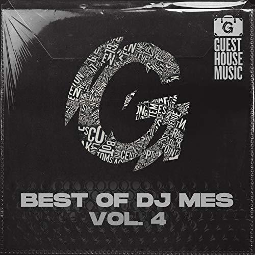 Best of DJ Mes, Vol. 4