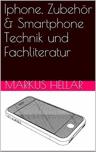 Iphone, Zubehör & Smartphone Technik und Fachliteratur