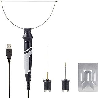 TOOLCRAFT TC-FC-USB Piepschuimsnijder 5 W 1 stuk(s)