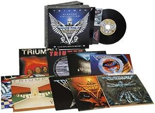 triumph diamond collection