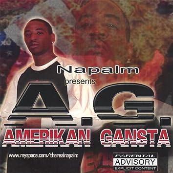 Amerikan Gansta
