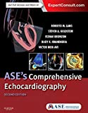 Best Echocardiography Textbooks - ASE's Comprehensive Echocardiography Review