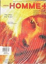 Arena Homme Plus (Kevin Parker Cover, Summer/Autumn 2016)