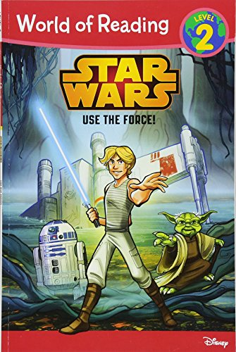 Star Wars: Use the Force! (World of Reading)