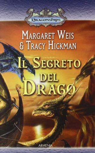 Il segreto del drago. Dragonships