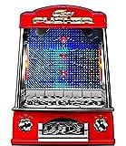 Münze Drücker Spielautomat Arcade Machine Hall Machine - Familie Kinder Spielzeug Geschenk Kirmes...