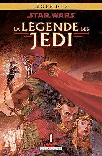 Star Wars - La Légende des Jedi T01: L'Âge d'or des Sith