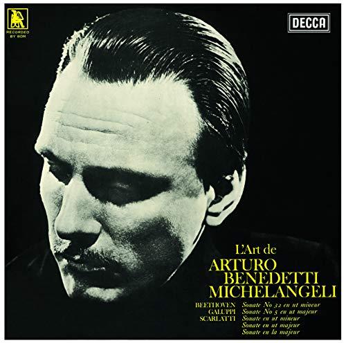 ベートーヴェン: ピアノ・ソナタ第32番、他(UHQCD)