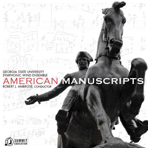 American Manuscripts