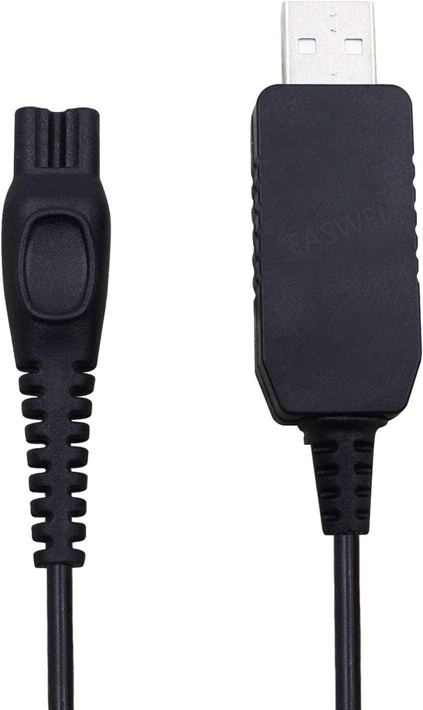 Car Power Adapter Super Special SALE held USB Charger for Replacement HQ712 Today's only Cord Philips