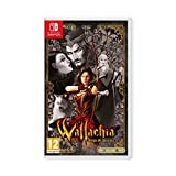 Wallachia Reign of Dracula Just Limited Switch