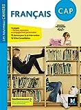 Les Nouveaux Cahiers Français CAP Éd. 2019 - Manuel élève