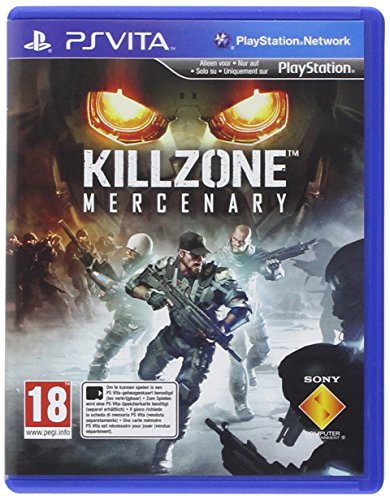 Killzone Mercenary [AT-PEGI]