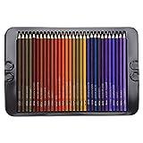 Juego de lápices, portalápices de registro etiquetada herramienta de pintura 180 piezas para dibujar