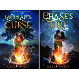 SevenOaks Guardians (2 Book Series)