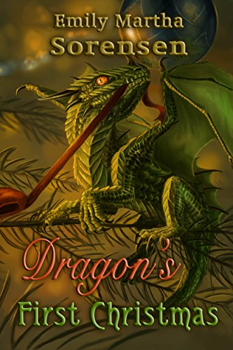 Dragon's First Christmas (Dragon Eggs Book 3)