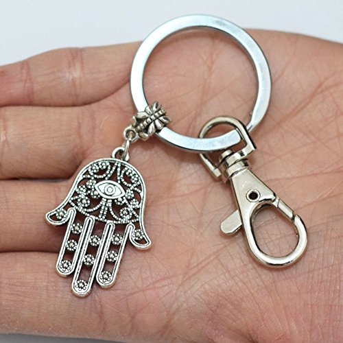 Top hand of fatima keychain for 2020