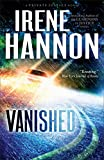 Image of Vanished: A Novel (Private Justice)
