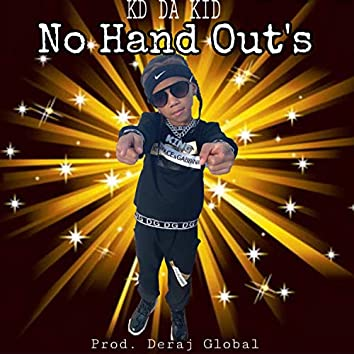 No Hand Out's