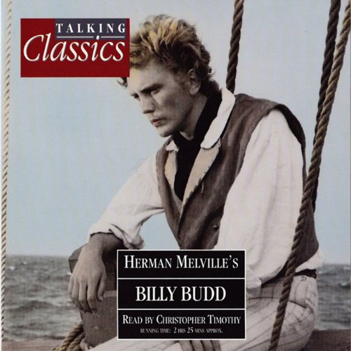 Billy Budd  By  cover art