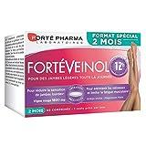 Forté Pharma | Forté Veinol 12h | Complément Alimentaire Circulation | 60...