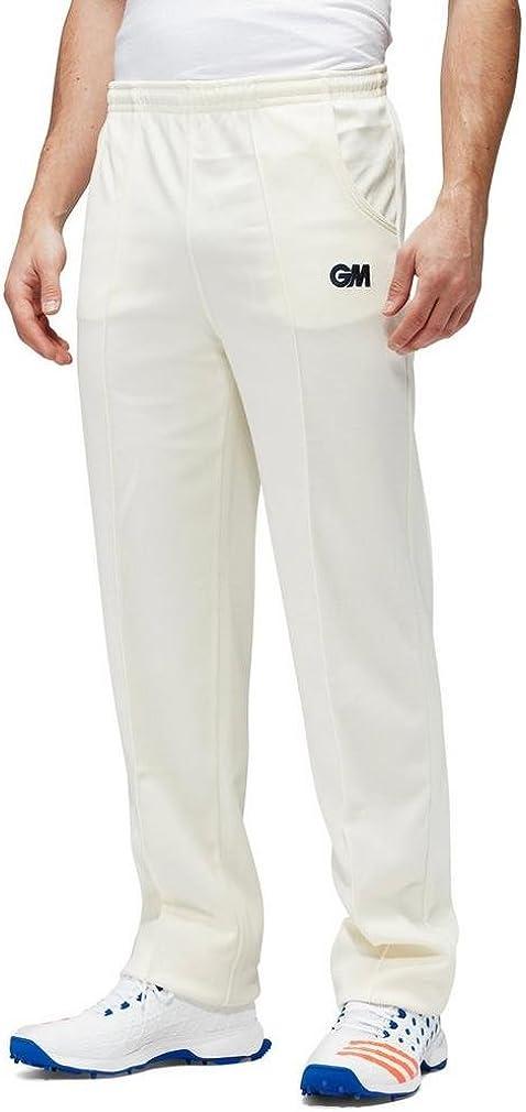Gunn Moore Premier Men's Sales for sale Cricket L In a popularity Cream Pants Light