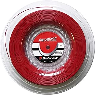バボラ(BabolaT) リベンジ 125/130(ロールタイプ) BA243072 レッド 130