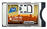 Zoom IMG-2 digiquest cam tiv sat hd